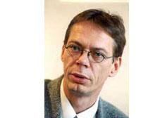 Svend Simdorn - Bezirksamtskandidat