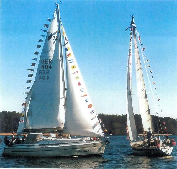 Foto: Dahme Jacht Club e.V.