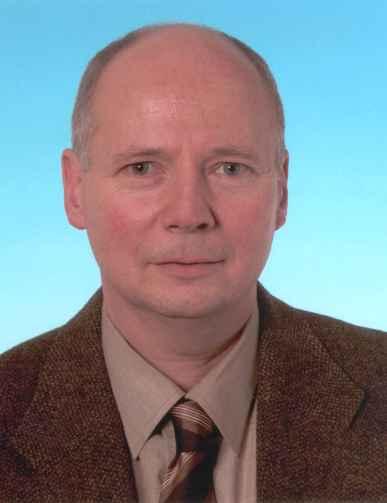 Wolfgang Knack
